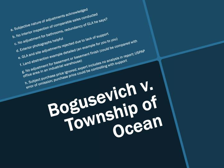 Bogusevich