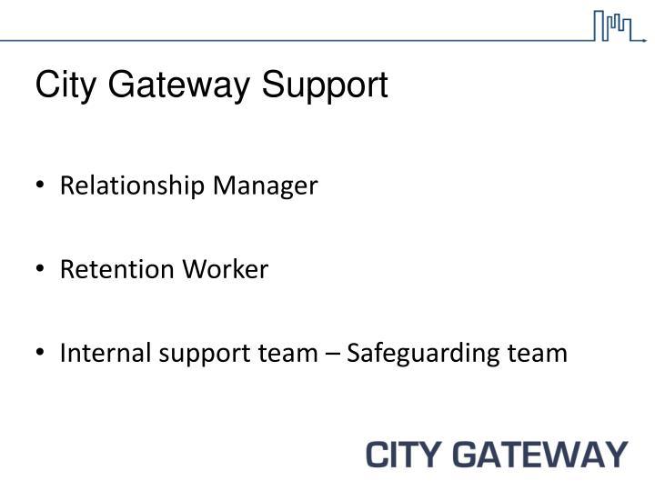 City Gateway