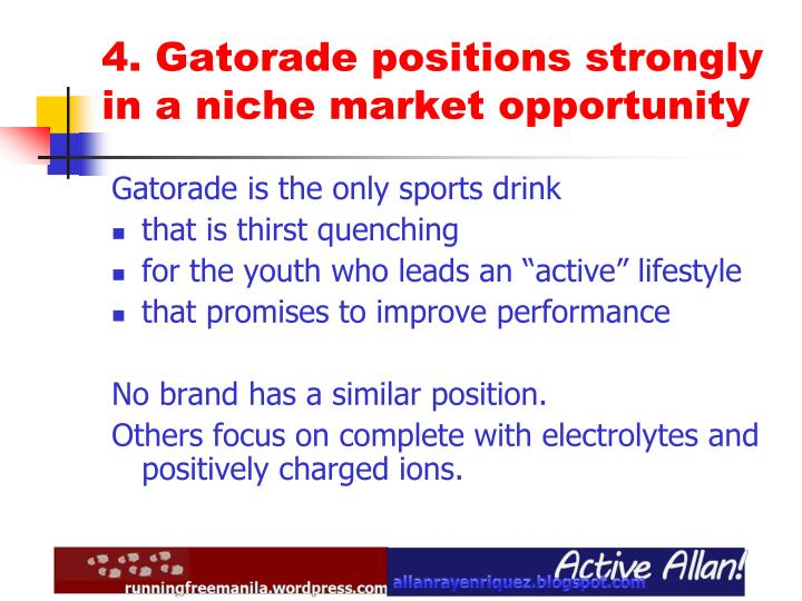 new sports drink marketing plan Marketing plan for v energy drink this marketing plan is designed to implement new marketing strategies to as rock music and extreme sports like racing.