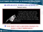 customer relations business practices7