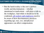 customer relations business practices9