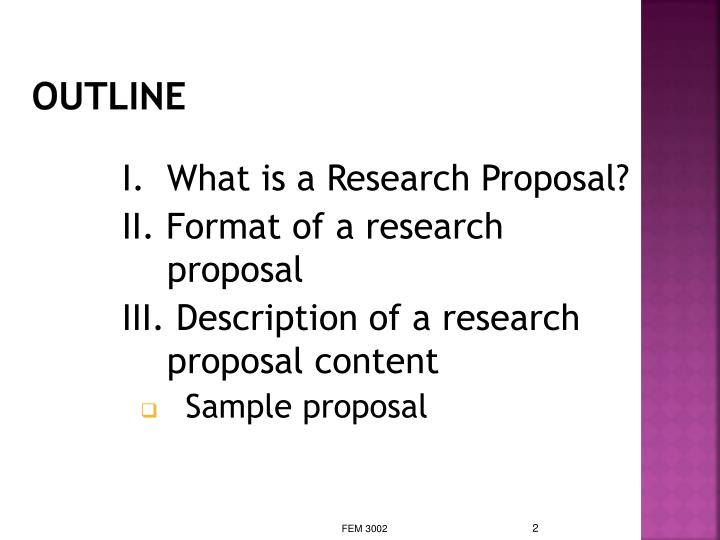 what is a research proposal Guidelines on writing a research proposal by matthew mcgranaghan this is a work in progress, intended to organize my thoughts on the process of formulating a proposal.