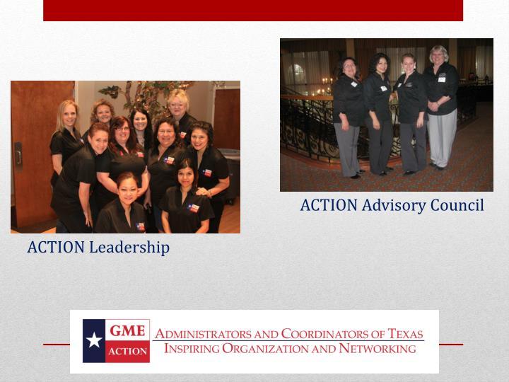 ACTION Advisory Council