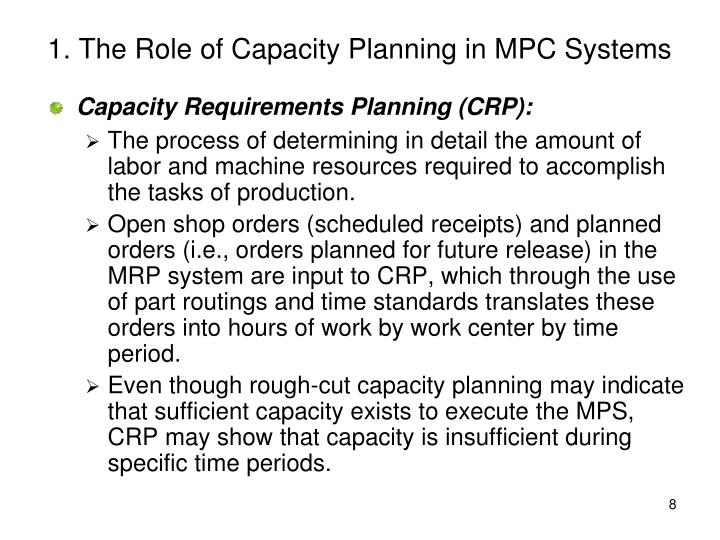 2 how do the concepts of capacity planning scalability and tco apply to this case apply these concep Answer:- capacity planning is defined as the process of predicting when a computer hardware system becomes saturated to ensure that adequate computing resources are available for work of different priorities and that the firm has enough computing power for its current and future needs.