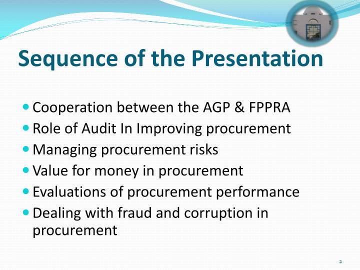 the role of auditor general in The pennsylvania department of the auditor general is the chief fiscal watchdog of the commonwealth it is responsible for using audits to ensure that all state money is spent legally and properly.