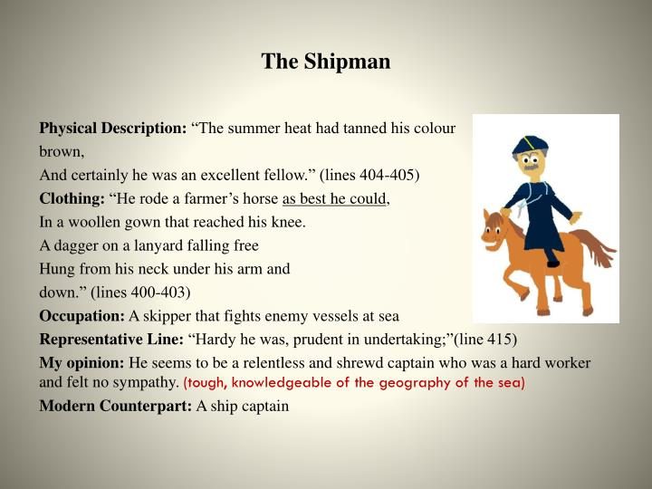 The Shipman