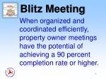 blitz meeting1
