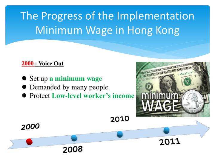 a report on minimum wages implementation Need to report the video sign in to report inappropriate content this feature is not available right now please try again later published on apr 30, 2015 the implementation of a national minimum wage in south africa needs to be approached with serious caution.