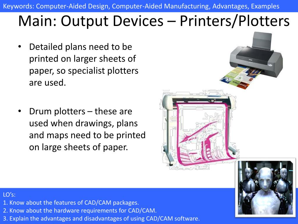 PPT - 4 1 6 Uses of ICT in Business/1 Computer-aided design (CAD
