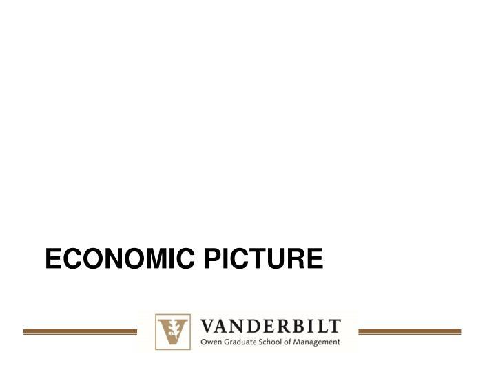Economic PICTURE