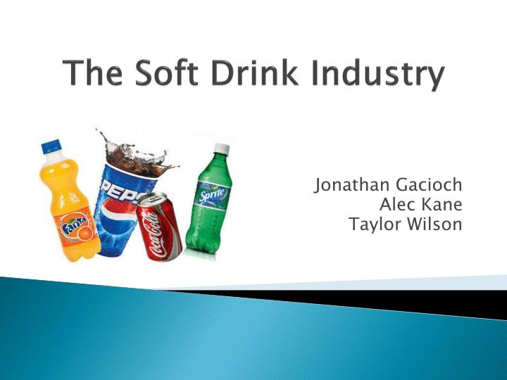 soft drink industry five forces Assessing the strengths of the soft drink industry and how it attractive it is copy of michael porter's 5 forces- soft drinks industry by matthias scherer on prezi create explore learn & support.