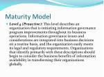 maturity model3