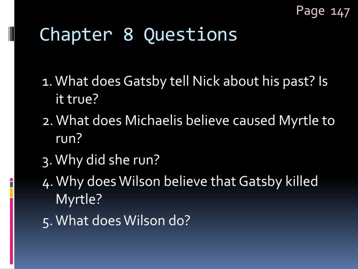 Ppt The Great Gatsby Powerpoint Presentation Id1648146