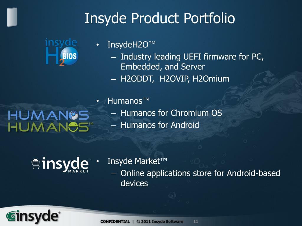 PPT - Investor Update PowerPoint Presentation - ID:1648330