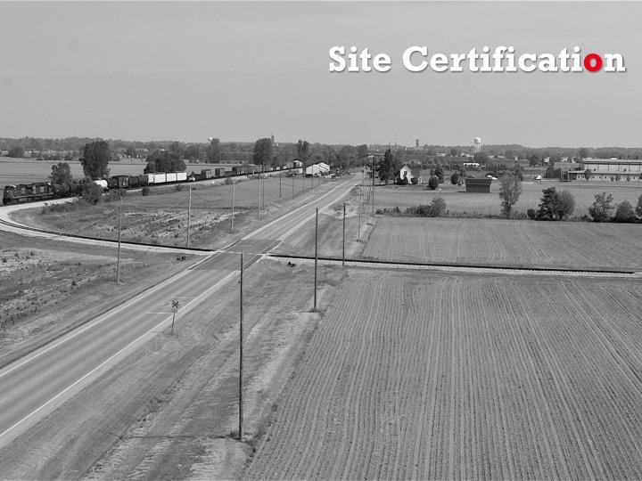 Site Certificati
