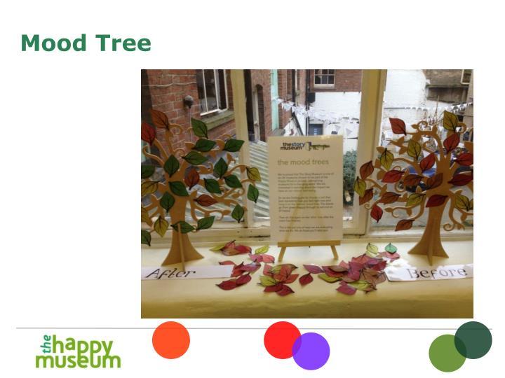Mood Tree