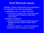 roof removal issues1