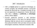 net introducere