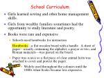 school curriculum1