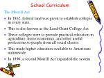 school curriculum5