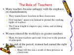 the role of teachers4