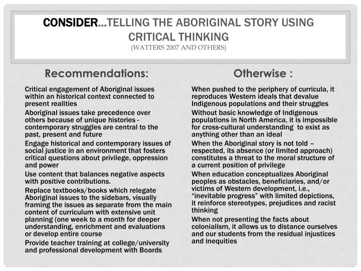 aboriginal issues canadian public By the canadian progressive study finds exxon misled the public by withholding climate knowledge a new study by harvard's geoffrey supran and naomi oreskes, which analyzed exxon mobil's research and communications over 40 years, found that the company withheld information relating to its products' climate impact.