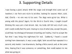 3 supporting details