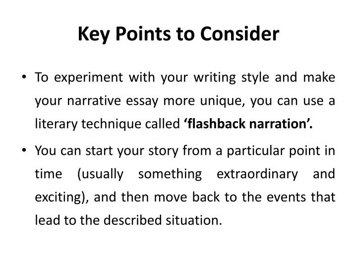 Poetry Analysis Essay Key Points To Consider Exampleessays also Essay Uk Ppt  Narrative Essay Powerpoint Presentation  Id Causes And Effects Of Stress Essay