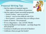 proposal writing tips3