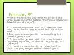 february 8 th