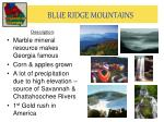 blue ridge mountains1