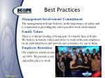 best practices10