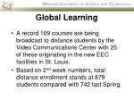 global learning1