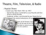 theatre film television radio2