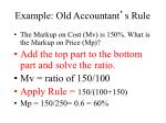 example old accountant s rule1