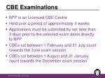 cbe examinations4