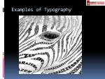 examples of typography4