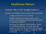 healthcare reform14