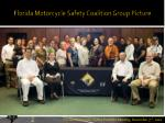 florida motorcycle safety coalition group picture