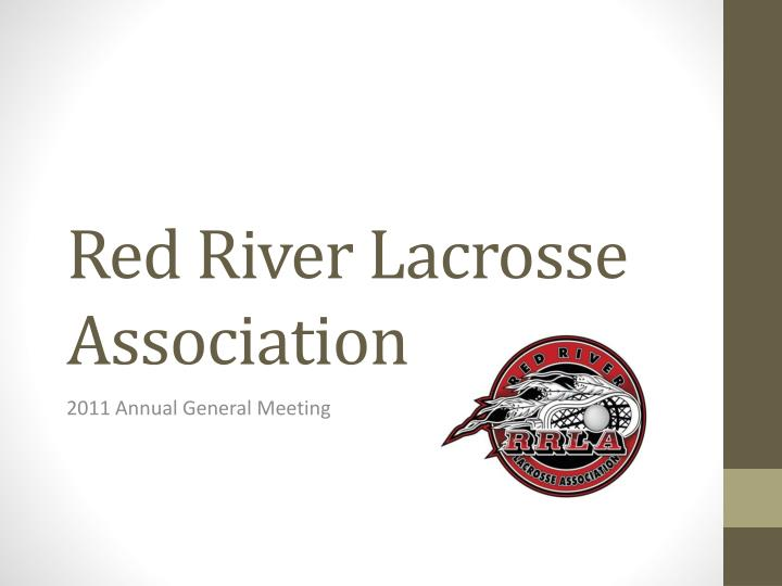 red river lacrosse association n.