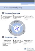 3 management policy