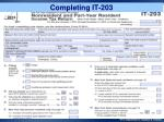 completing it 203