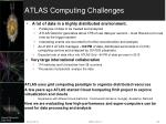 atlas computing challenges