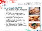 sense 4 empathy