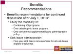 benefits recommendations3