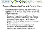 payment processing past and present cont3
