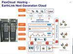 flexcloud hosting earthlink next generation cloud