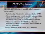 cber s top issues4