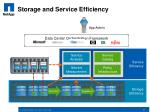 storage and service efficiency2