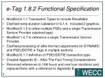 e tag 1 8 2 functional specification1